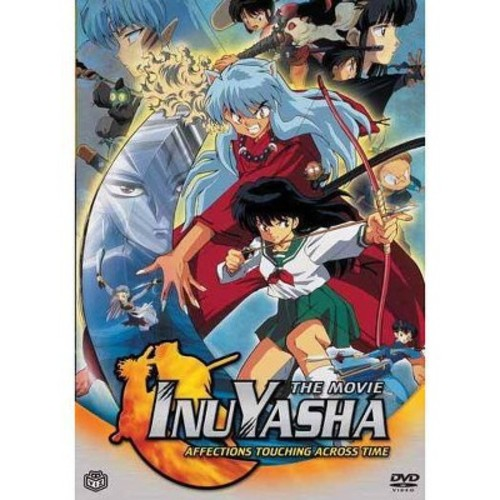 Inu Yasha: Movie - Affections Touching Across Time
