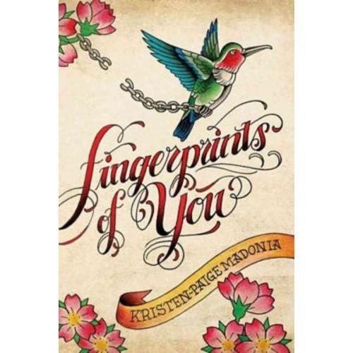 Fingerprints of You (HC)