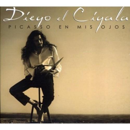 Picasso en Mis Ojos [CD]