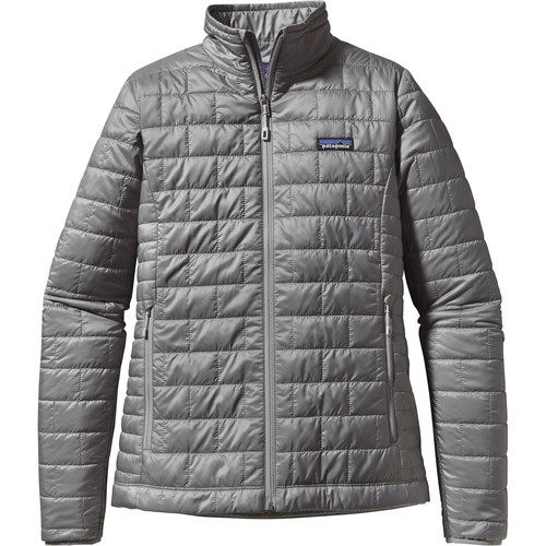 Nano Puff Jacket - Women's