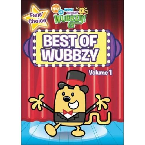Wubbzy: Best Of Wubbzy Vol 1