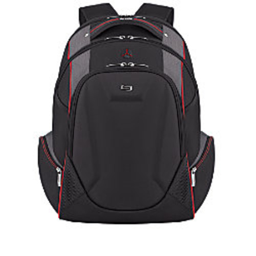 Solo Active Backpack For 17.3