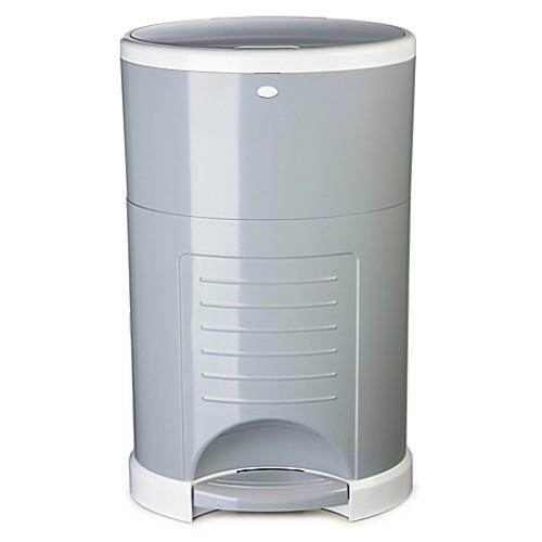 Diaper Dekor Classic Diaper Disposal System in Grey