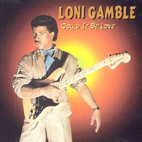 Could It Be Love [CD]