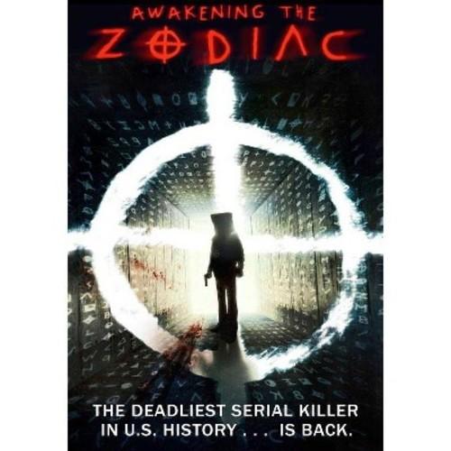 Awakening the Zodiac [DVD]