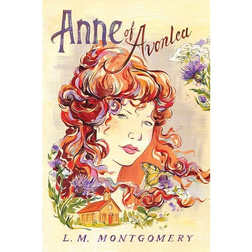 Anne of Avonlea (Anne of Green Gables)