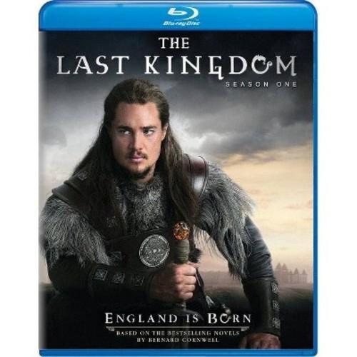 Last Kingdom:Season One (Blu-ray)