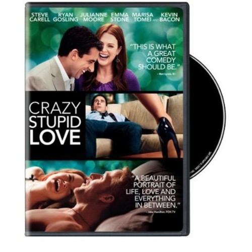Crazy Stupid Love (dvd_video)