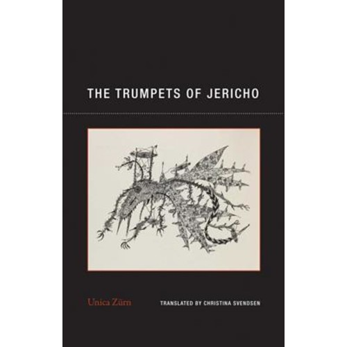 The Trumpets of Jericho (Paperback)