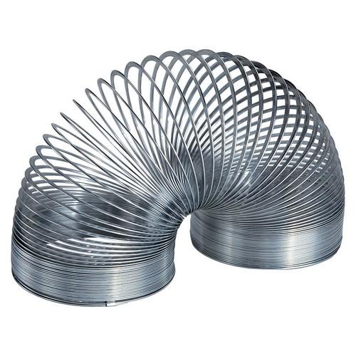 The Original Slinky Brand Metal Slinky Jr., 5pk