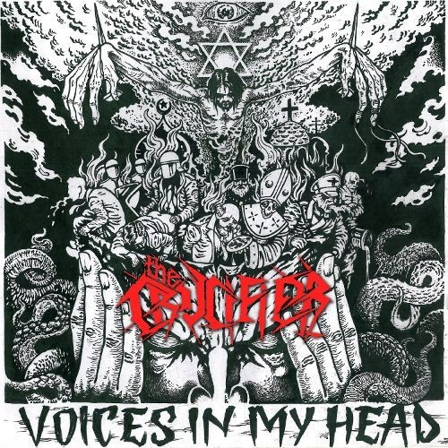 Voices in My Head [CD]