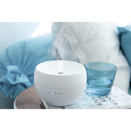 Jasmine Essential Oil Ultrasonic Aromatherapy Diffuser
