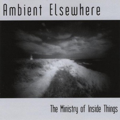 Ambient Elsewhere [CD]