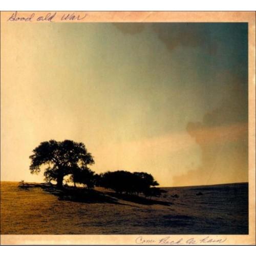 Good Old War - Come Back as Rain (CD)