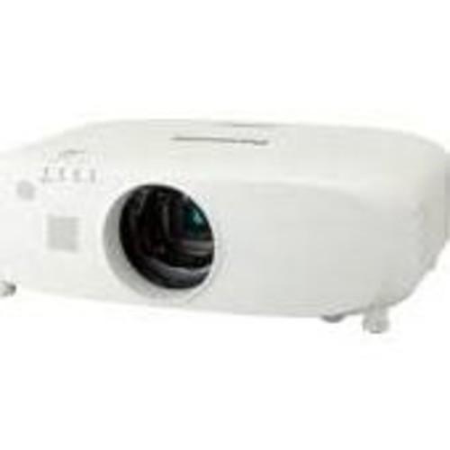 Panasonic PT-EW730ZLU LCD Projector - 720p - HDTV - 16:10 - F/1.7 - 2.3 - UHM - 400 W - NTSC, PAL, SECAM - 3000 Hour - 4500 Hour - 1280 x 800 - WXGA - 5,000:1 - 7000 lm - DisplayPort - HDMI - DVI - Ethernet - 590 W - 3 Year Warranty