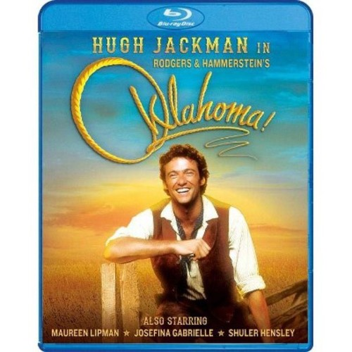 Rodgers & Hammerstein's Oklahoma (Blu-ray)