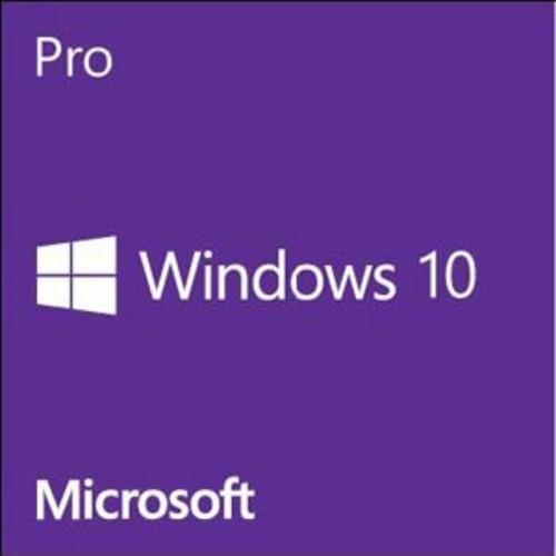 Microsoft Windows 10 Professional OEM 32bit