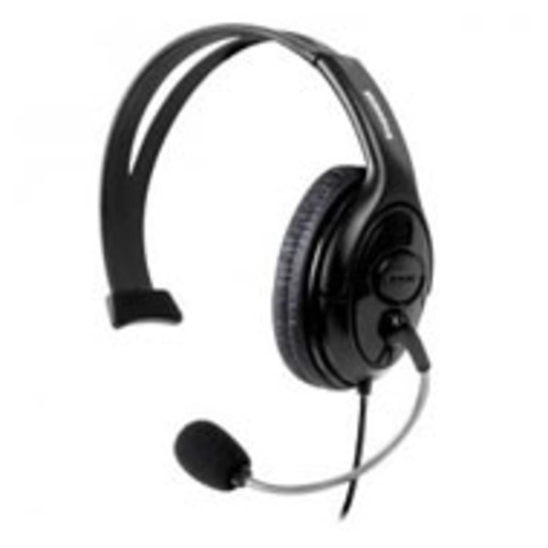 Xbox 360- R X-Talk Solo Wired Headset