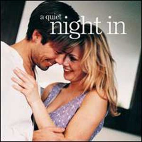 A Quiet Night In By A Various Artists (Audio CD)