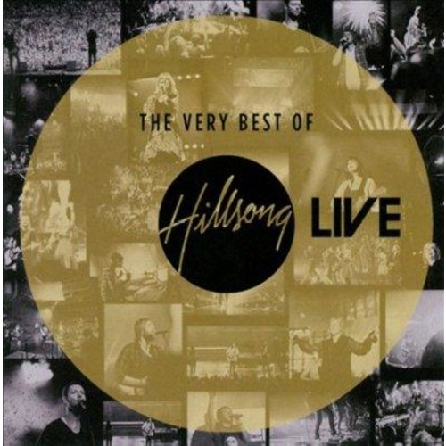 Hillsong Live - The Very Best Of Hillsong Live