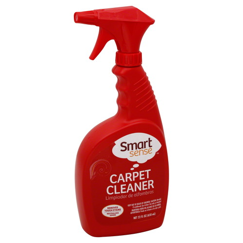Smart Sense Carpet Cleaner, 22 fl oz