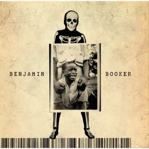 Benjamin Booker [LP] - VINYL