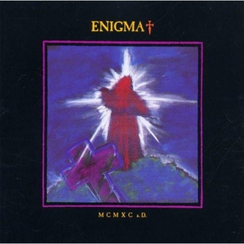 Mcmxc A.D. by Enigma (1992)