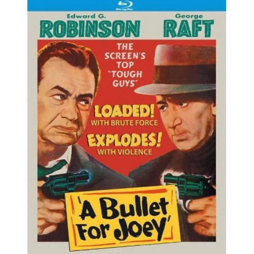A Bullet for Joey [Blu-ray] [1955]