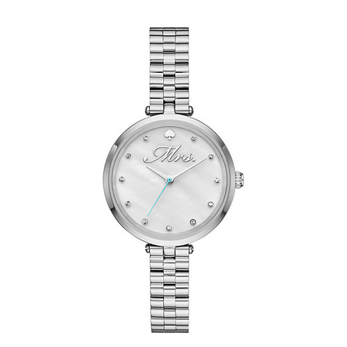 mrs. holland bracelet watch