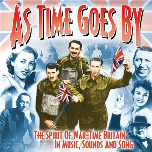 As Time Goes By [Memory Lane] [CD]