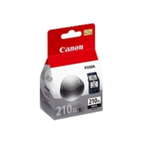 Canon INK, PG 210XL BLACK CARTRIDGE