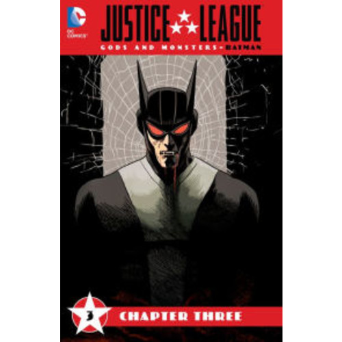 Justice League: Gods & Monsters - Batman (2015-) #3 (NOOK Comic with Zoom View)