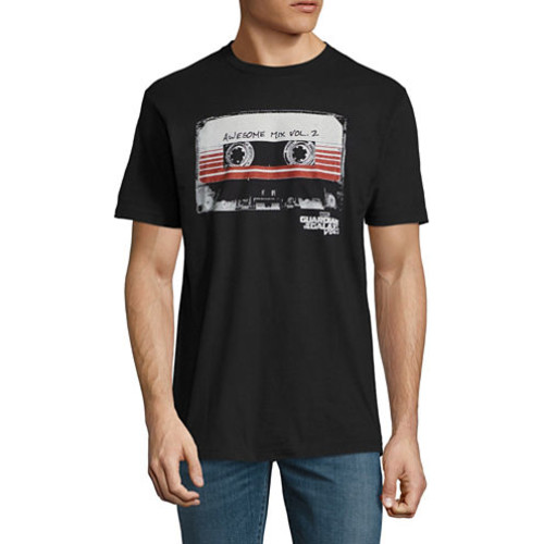 Guardians of the Galaxy Awesome Mix Tape Graphic Tee JCPenney