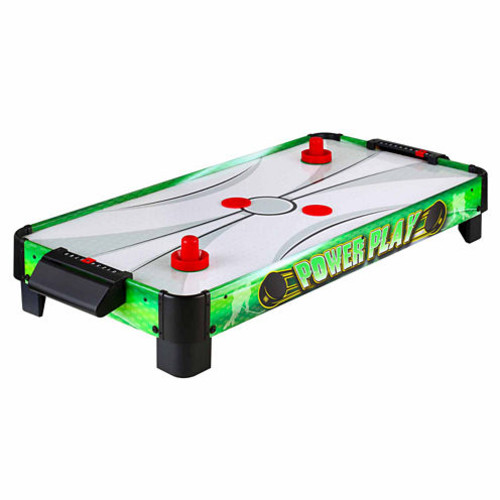 Hathaway Power Play 40-inch Table Top Air Hockey