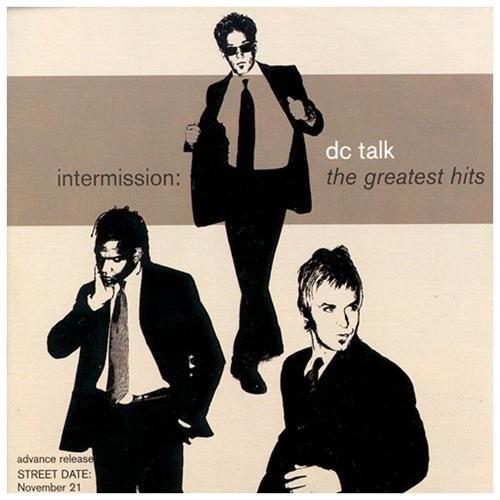 Intermission: Greatest Hits CD