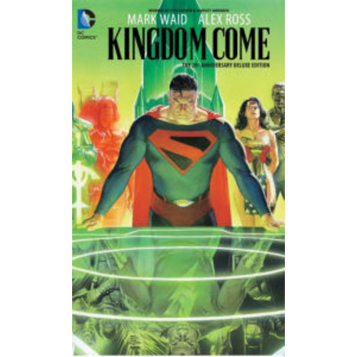 Kingdom Come 20th Anniversary Deluxe Edition