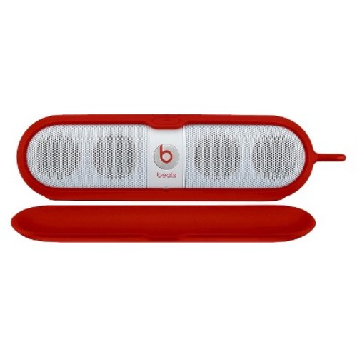 Beats by Dr. Dre: Pill Sleeve - Red