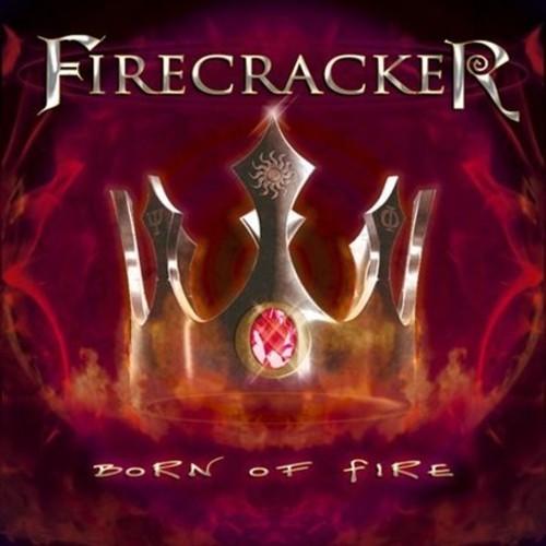 Born of Fire [CD]