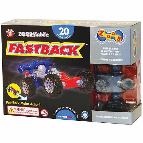 ZOOB RacerZ Fastback