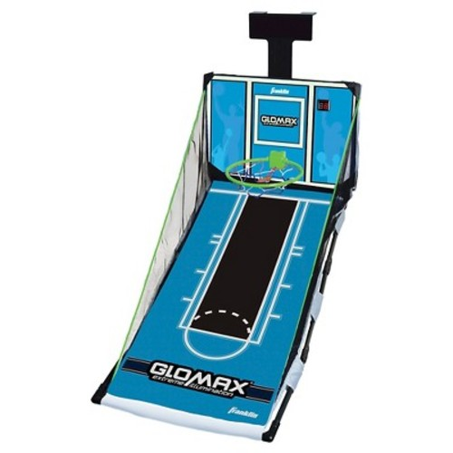 Franklin Sports Glomax Shot Clock Hoops