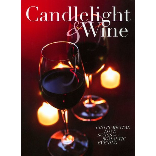 Candlelight & Wine [CD]
