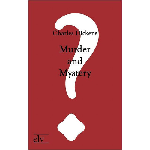 Murder and Mystery