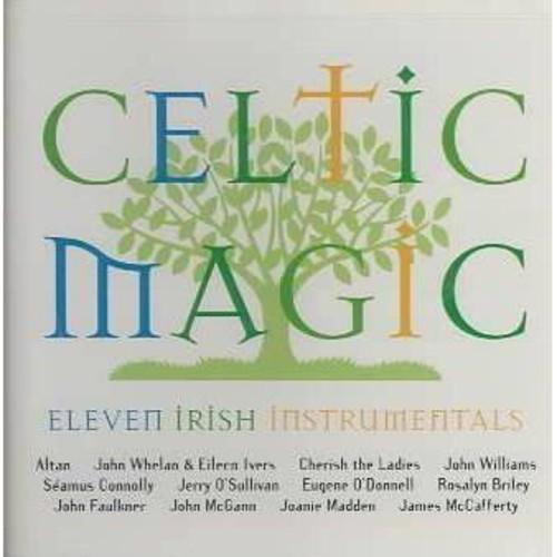 Celtic Mag...