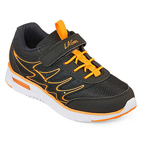 LA Gear Hassle Boys Athletic Shoes - Toddler
