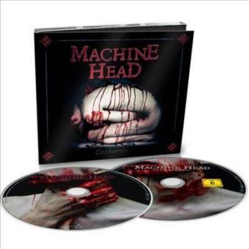 Machine Head - Catharsis (CD)