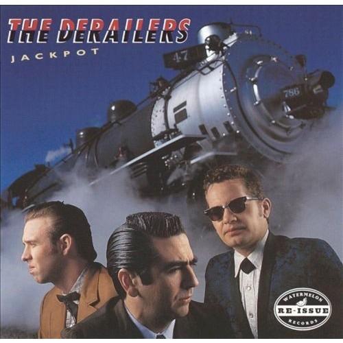 Jackpot Extra tracks, Original recording reissued