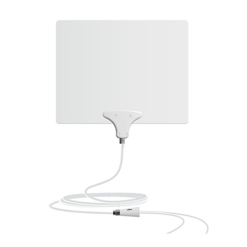 Mohu Leaf 50 Indoor Amplified HDTV Antenna
