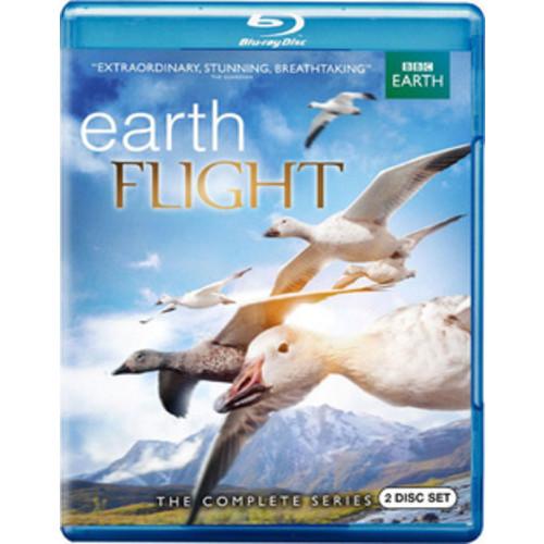 Earthflight (Blu-ray) (Widescreen)