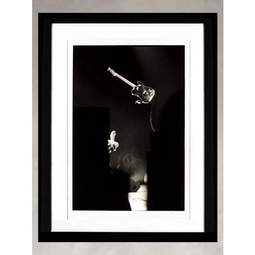 Pete Townshend by Michael Putland