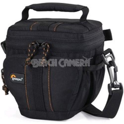 Lowepro LP36235-0AM - Adventura TLZ 15 Top Load Zoom Bag - Black